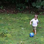 30. Футбол