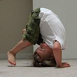 31. И прочие акробатические трюки