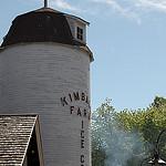 11. Kimball farm