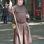 104. Монах