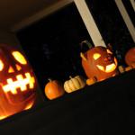 Осень - это Halloween